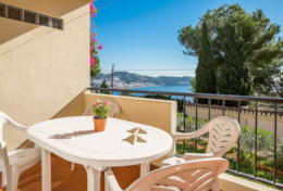 Apartment  da Silva in La Herradura, Andalusien Spanien