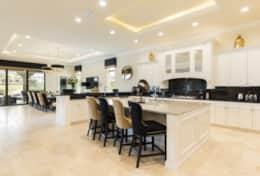Exclusive Private Villas, 12 Bedroom Villa in Reunion Resort (E295) - Kitchen 1
