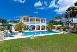 Exclusive Private Villas, 5 Bedroom Villas in Royal Westmoreland (BIV165)