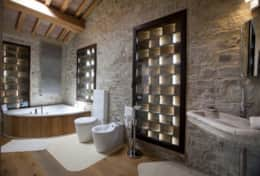 Bathroom - Podere Elisa (12)