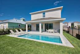 Exclusive Private Villas, 6 Bedroom Luxury Encore Villa (ENC245) - Pool3