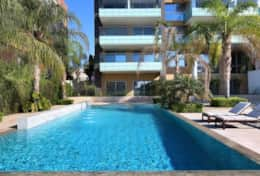 Limassol Holiday Apartment