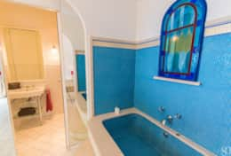 Villa sul mare - double room with bath and en-suite bathroom - Castro - Salento