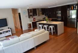 SeaChange Open Plan Living