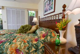 Escape2maui Maui Kamaole bedroom 3