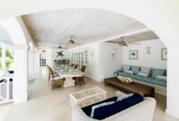 Exclusive Private Villas - Sandalwood House (BR126) - Dining Area & Alcove