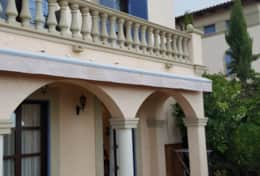 Holiday Apartments in Limassol