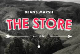 The Store Deans Marsh